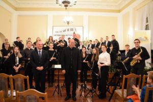 Konzert in in Lubliniec